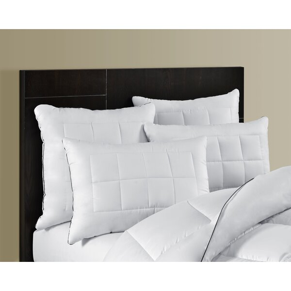 Luxury 100% Cotton Euro (Set of 2) by Alwyn Home